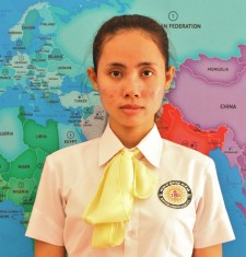 Ms. Keo Cheat Rachana